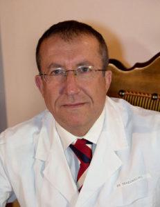 Dott. Aldo Tracchegiani