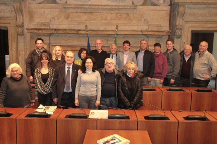 consiglio comunale Terni