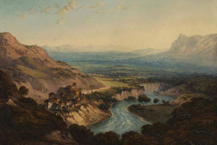 Terni J-Irthinton (XVIII-XIX-sec)