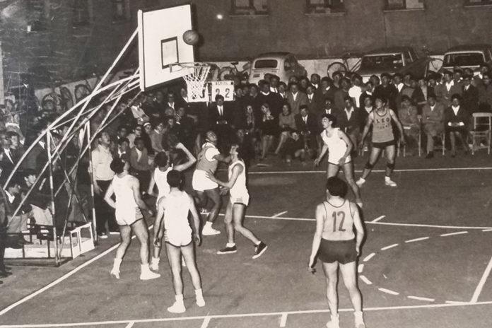 Leo Basket