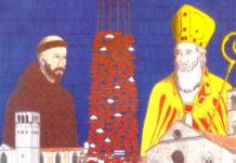 San Francesco e San Valentino