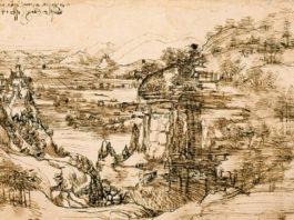 Cascata delle Marmore Leonardo