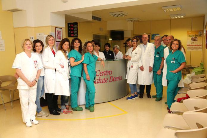 centro salute donna