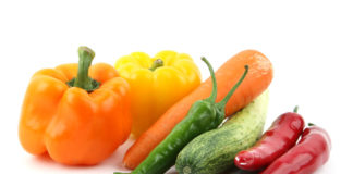 Teodori vegetali