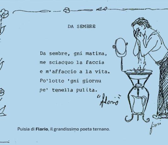 poesia Florio