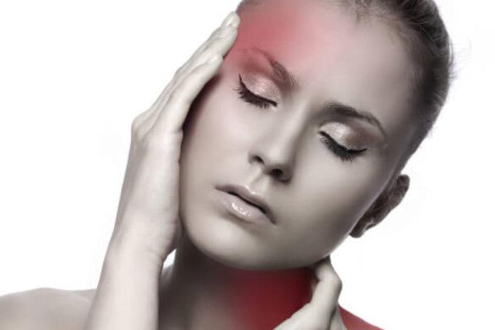 Osteopatia e mal di testa