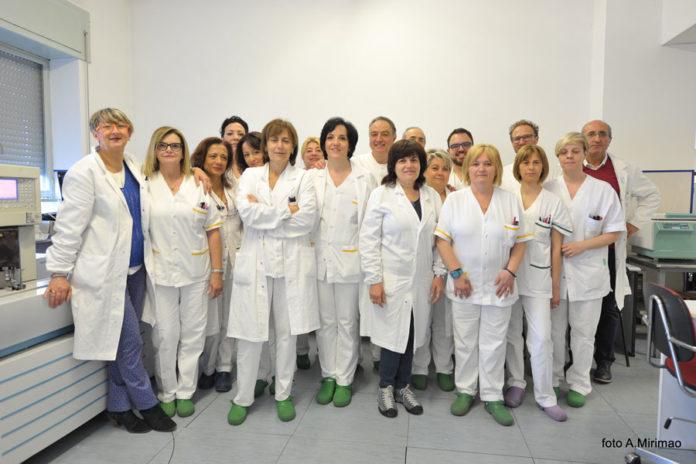 Laboratorio di Analisi Chimico-Cliniche
