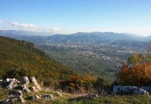 Terni panorama