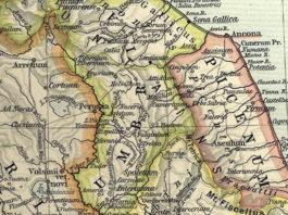 Umbria VI Regio