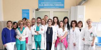 Medicina d'urgenza Terni