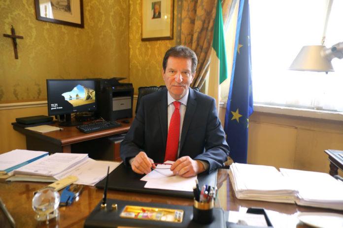 Paolo De Biagi Prefetto Terni