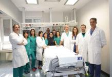 Cardioanestesia Terni