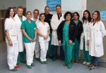 Chirurgia toracica Terni