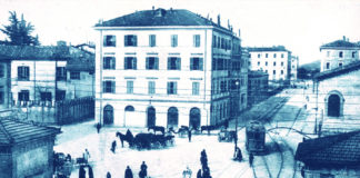 Terni piazza