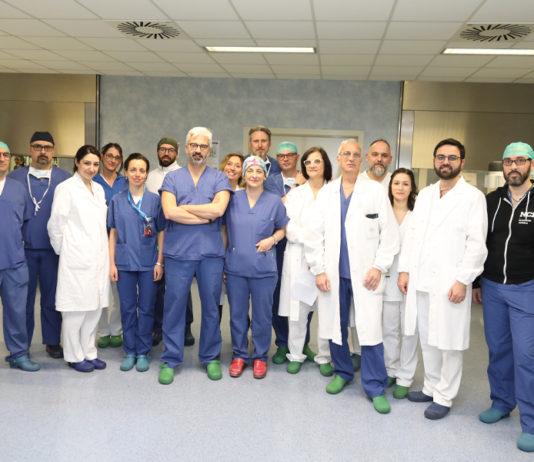 Ospedale Terni NEUROCHIRURGIA