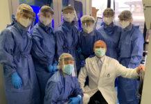 Il Laboratorio di Biologia Molecolare di Terni