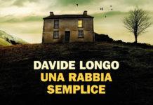 David longo Una rabbia semplice