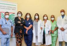 Hospitalist del team diagnostico-terapeutico Area Medica