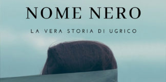 NOME NERO di Massimo Colonna